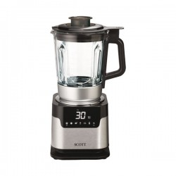 Blender chauffant 1.7l Gustissimo Georges Blanc